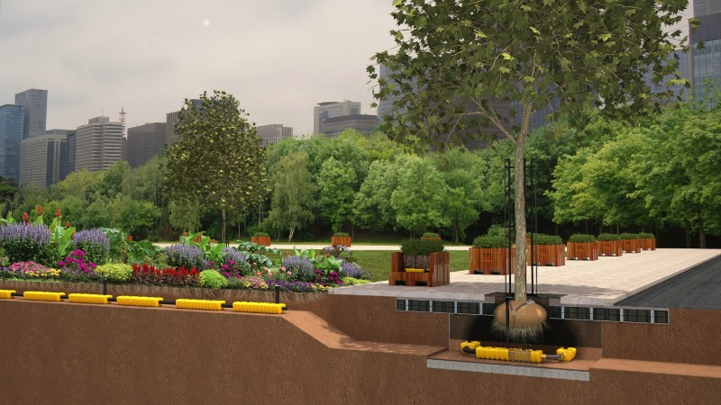 gtSpecifier Landscaping Solutions